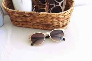 Sonnenbrille sunglasses stylisch