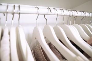 Was ziehe ich heute an - Tipps und Tricks - mehr Ordnung im Kleiderschrank