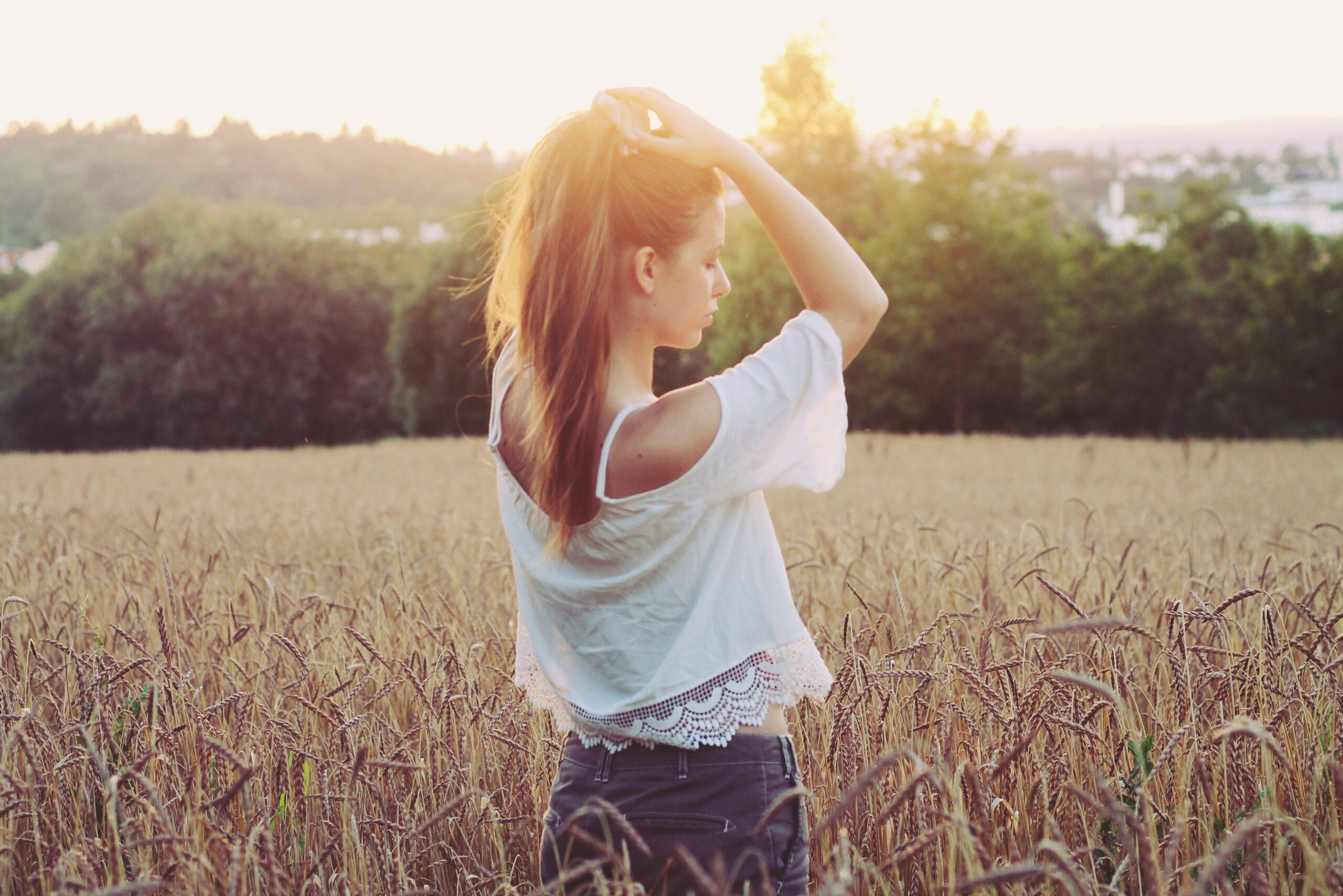 Haarroutine- Was du vermeiden solltest + Alternativen