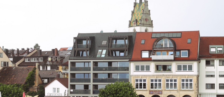 Friedrichshafen Reisen travel