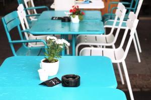 Cafe Friedrichshafen Bodensee
