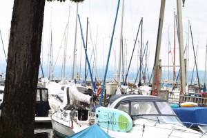 Friedrichshafen Bodensee Boote