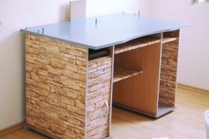 Upcycling Möbel Interior Schreibtisch
