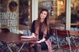 Lookbook Blogger fashion