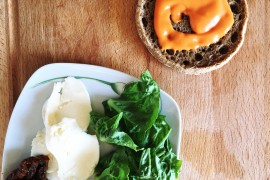 gesunde Frühstücksrezepte foodblogger
