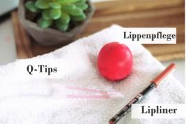 Lippenpflege gegen trockene und spröde Lippen Tipps und Tricks
