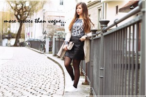 Outfit Inspiration fashion modeblloggerin augsburg