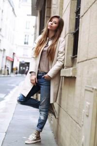 Alltagsoutfit Reise Look Sightseeing Outfit bequem praktisch Fashion blog Augsburg