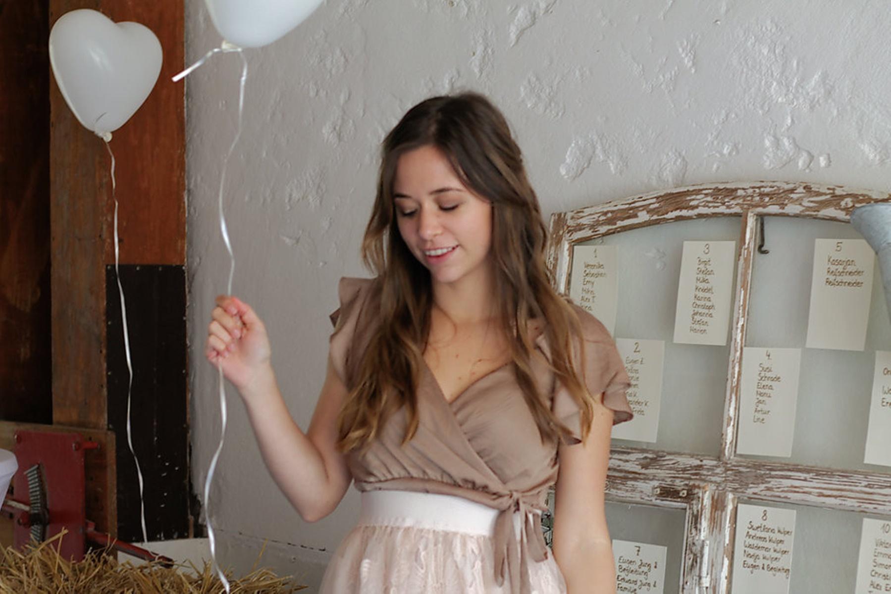 Hochzeitsgast Outfit I Was ziehe ich zum festlichen Anlass an