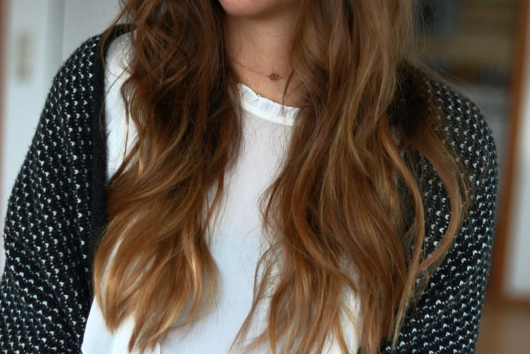 große locken mit lockenstab lange haare frisuren braune haare blogger deutschland münchen fashion