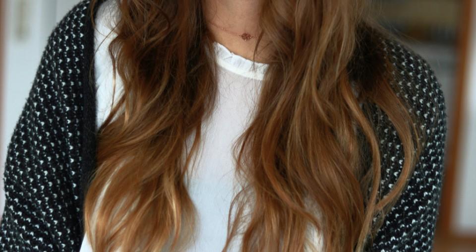 Große Locken mit Lockenstab- einfach& schnell für lange Haare