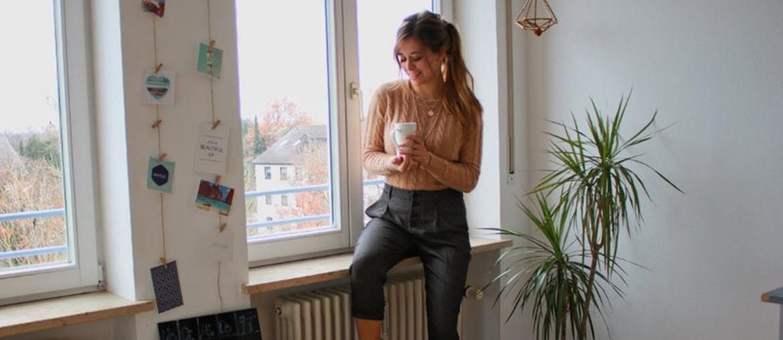 Winter Business Outfit I moderner Bürolook für Frauen Outfit Modeblog Trend 2017 fashion business mode