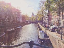 Städtetrip Amsterdam-Tipps für das perfekte Reiseoutfit