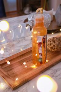 Monatsfavoriten Dezember- Winter Edition Haaröl Pflege für die Haare gegen trockene Spitzen