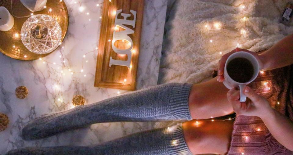 Monatsfavoriten Dezember- Winter Edition