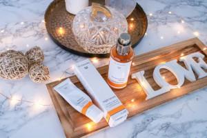 Monatsfavoriten Dezember- Winter Edition Dr. haushka Plege Hautplflege