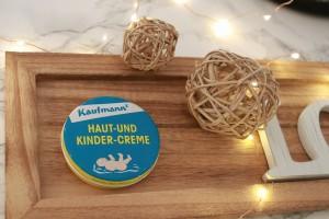 Monatsfavoriten Dezember- Winter Edition fetthaltige Creme gegen trockene Haut