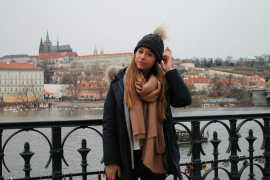 winter accessoires mützen schal Ohrwärmer Boots Taschen Handschuhe winter fashion clothes warm anziehen outfits blog