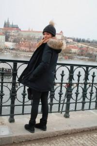 winter accessoires mützen schal Ohrwärmer Boots Taschen Handschuhe winter fashion clothes warm anziehen outfits
