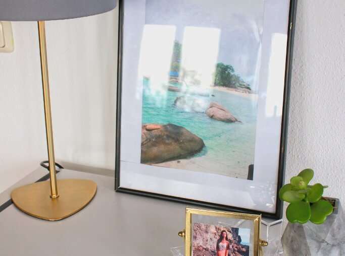 Wohnung einrichten: Ideen zur Deko -Gestaltung Interior Design Wohnzimmer