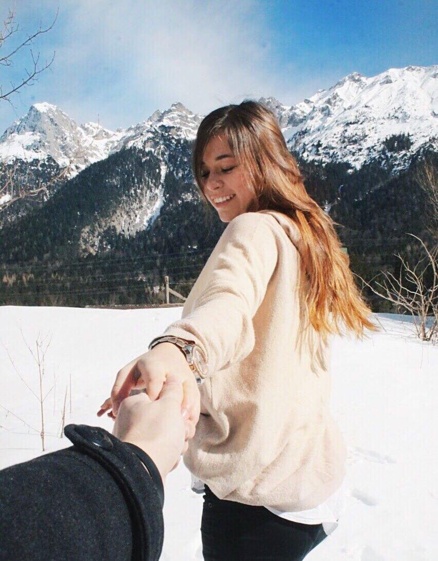 Bye bye Winter- Reisebericht und Tipps zu Österreich