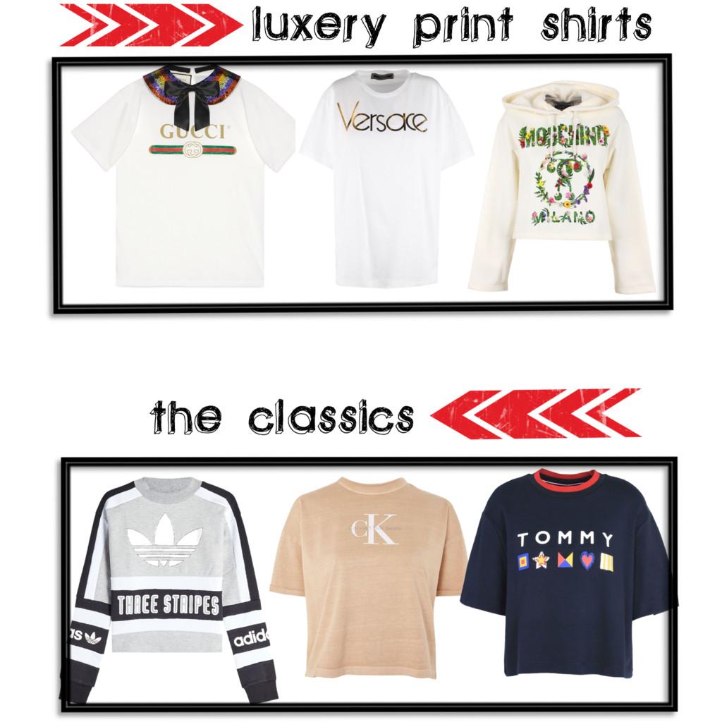 Logo shirt print hoodie tshirt mit print mit Spruch trend inspiration styleblogger blog deutschland