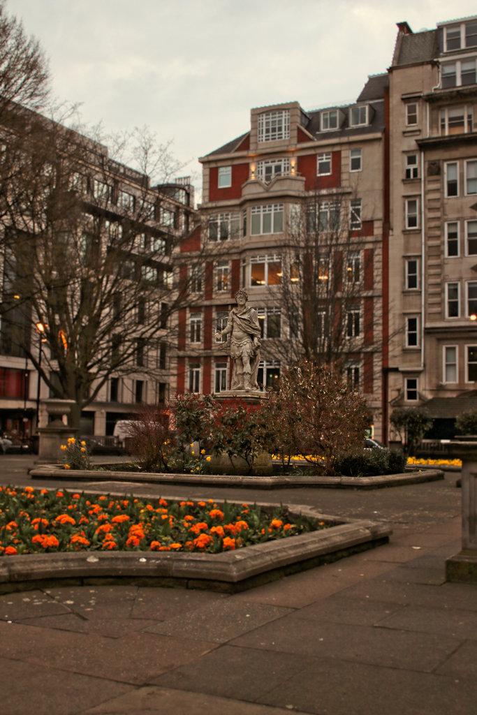 Golden Square london tipps Sehenswürdigkeiten städtereise kurztrip sightseeing London geheimtipps must see modeblog