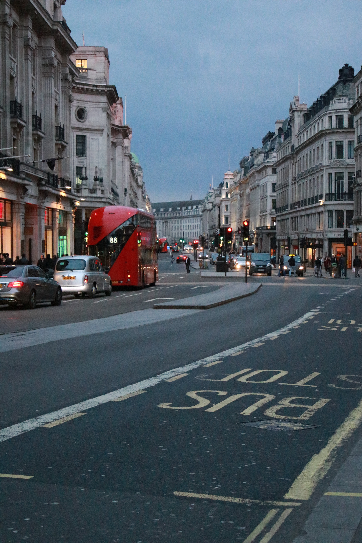 Mietwagen London I Blogger Tipps und Erfahrungen