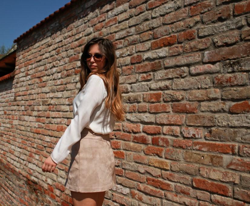 5 Tipps was man zu einem kurzen Rock tragen kann I Stilvoll kombinieren