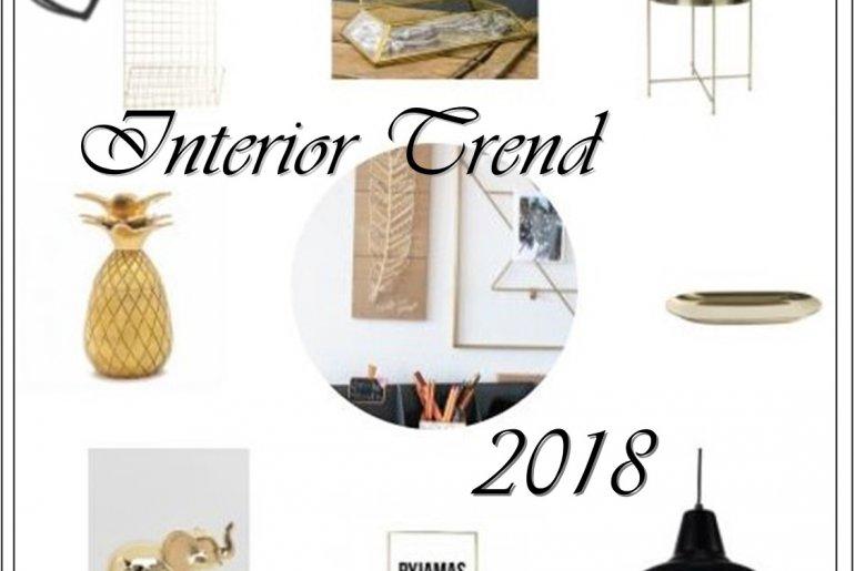 Interior Trend 2018 Naturmaterialien Möbelstücke Gold runde Wohnaccessoires Blogger Fashion blog deutschland augsburg