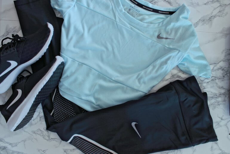 Shopping metzingen outlet best prices nike store haul einkauf sporthose laufhose fitness thight sportshirt sportschuhe nike