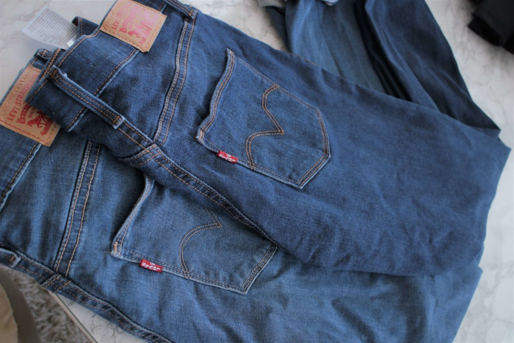 Shopping Levis Jeans Outlet City Metzingen Shopping Ausbeute günstig sale