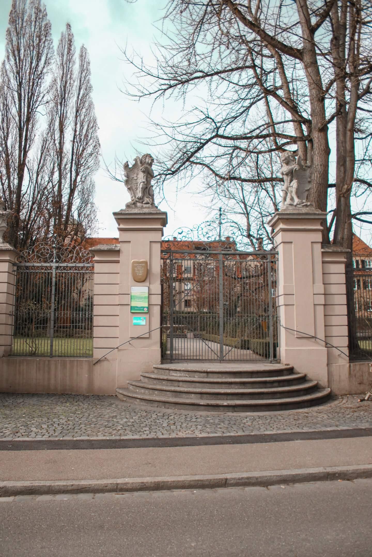 Die schönsten Fotolocations Augsburg