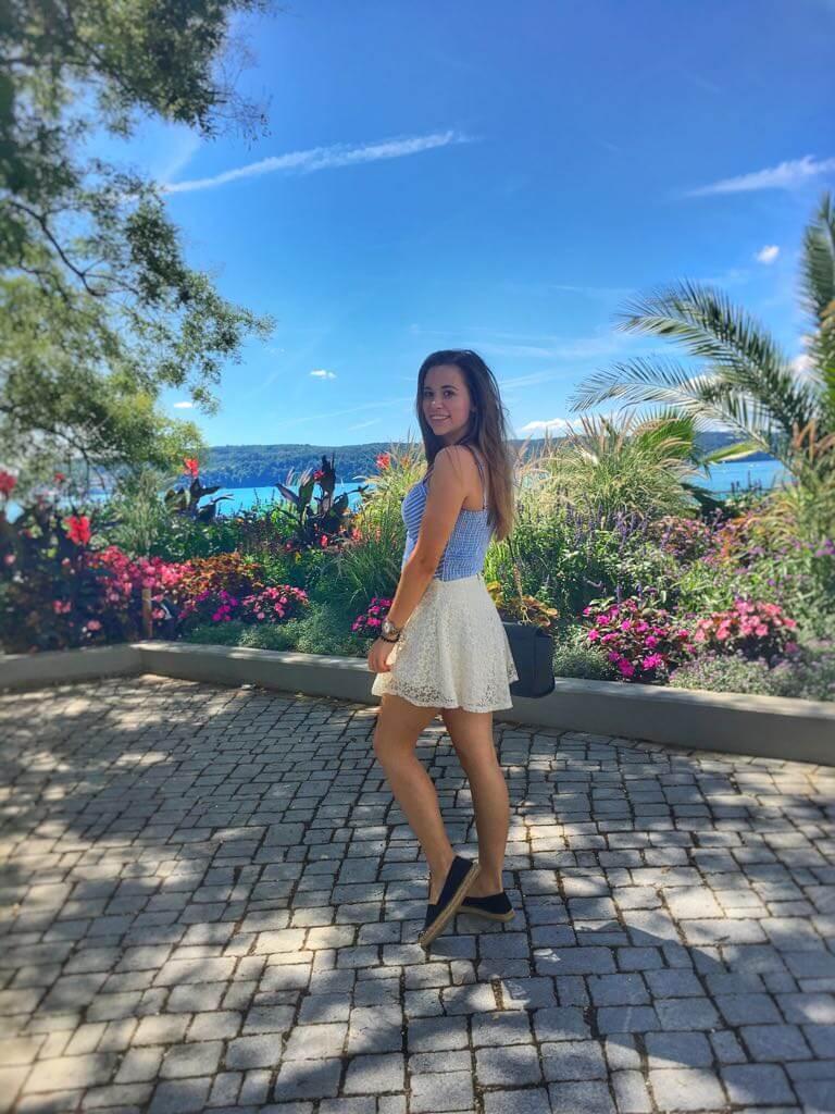 Meine 5 liebsten Sommeroutfits 2018