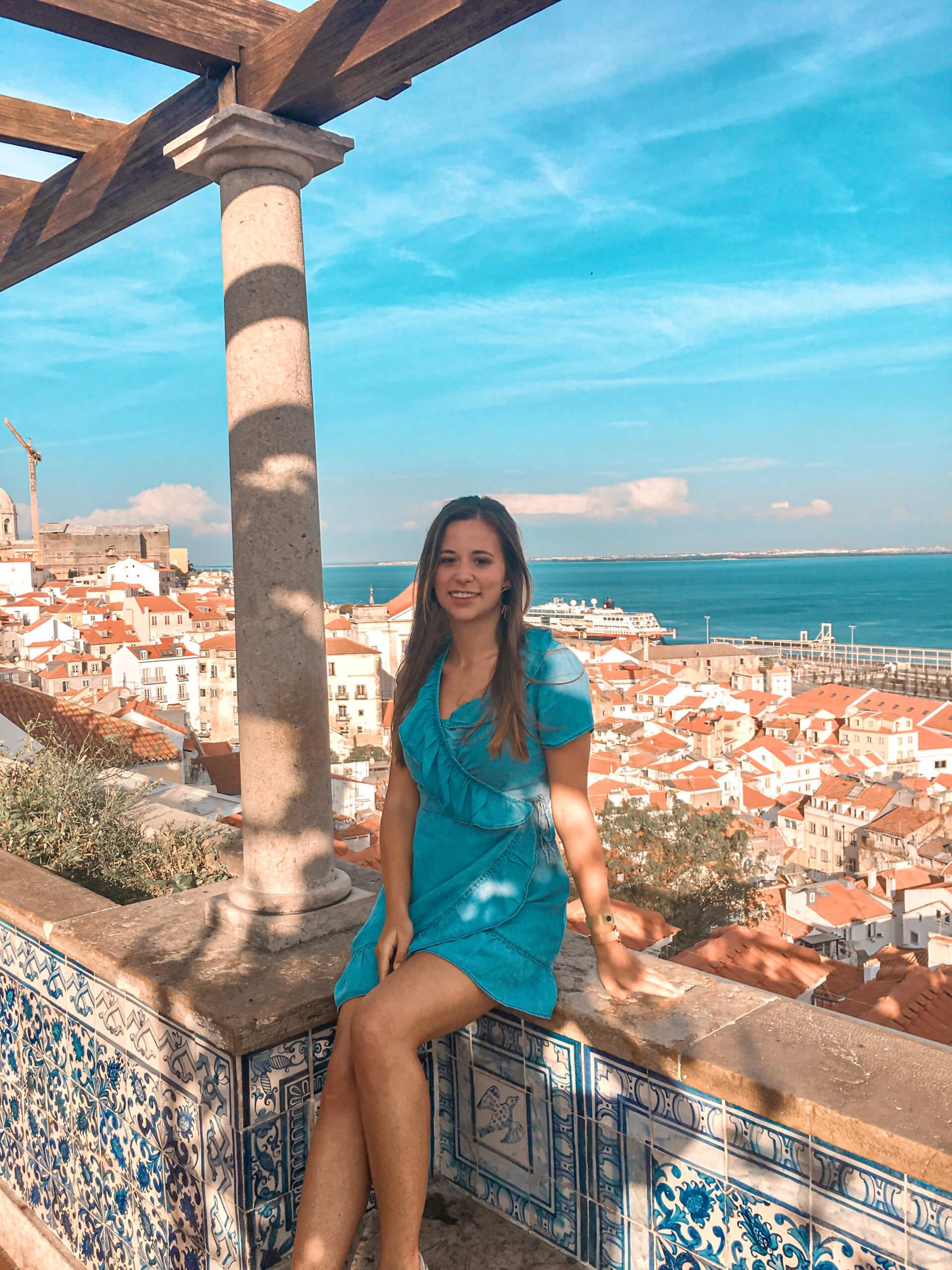 Was du in 3 Tagen Lissabon gesehen haben musst! City Guide Lissabon