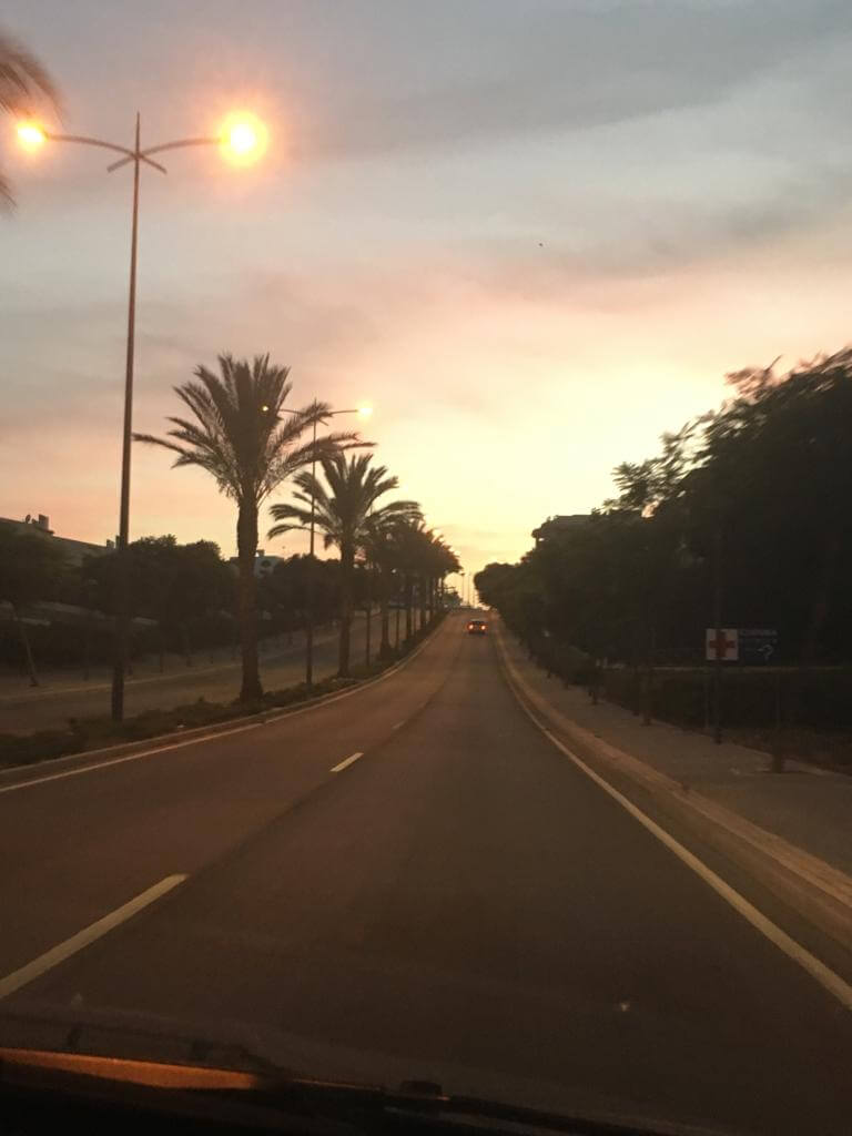 Road Trip Algarve Portugal Urlaub Reisetipps