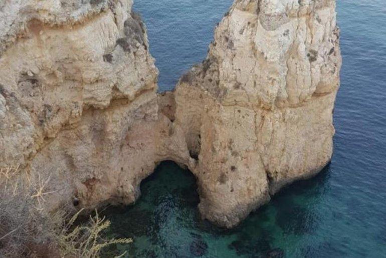 Reisetipps für die Algarve I Urlaub in Portugal Ponta da Piedade