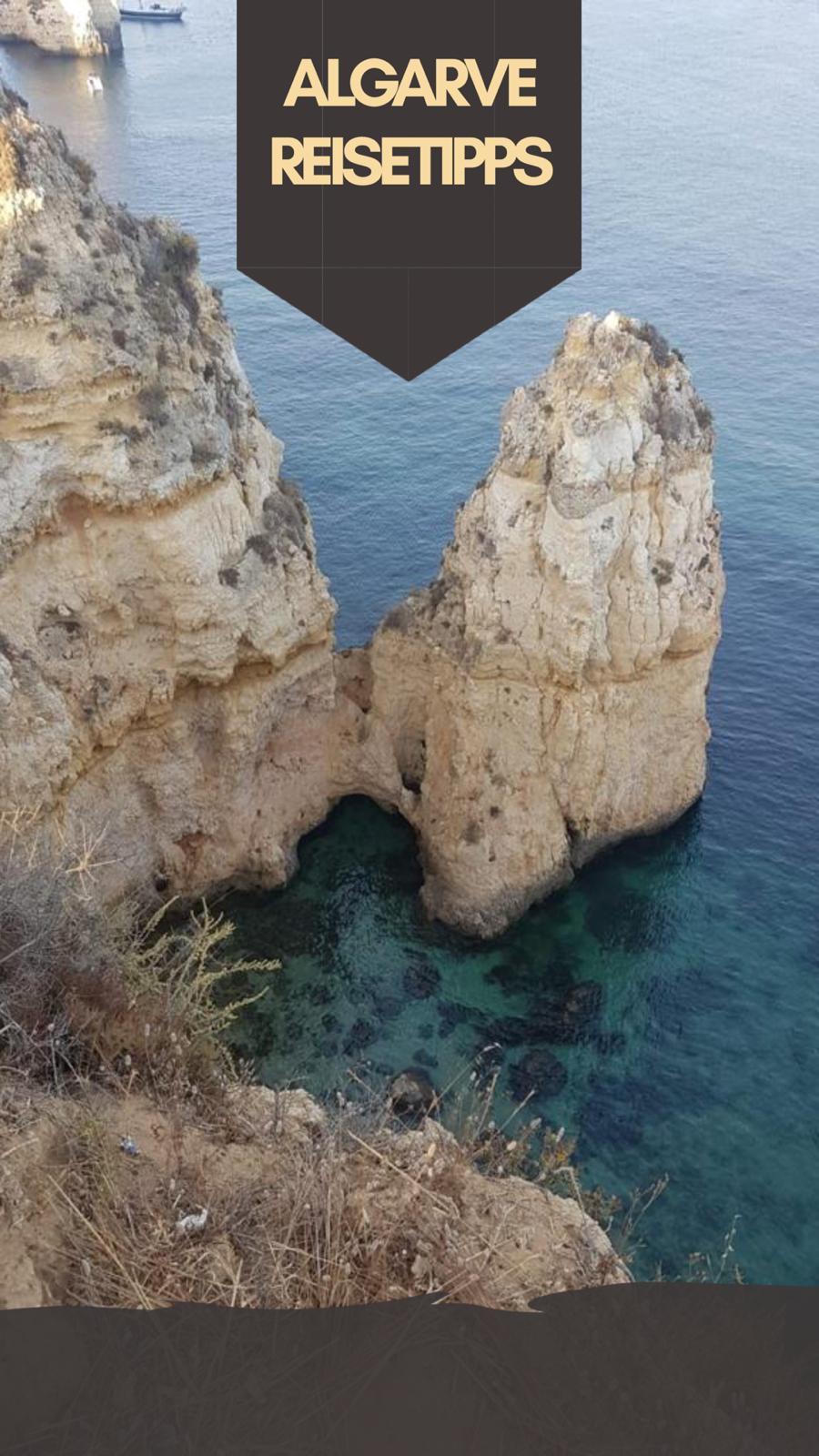 Plane deinen Reise ! Tipps für deinen Urlaub in Portugal