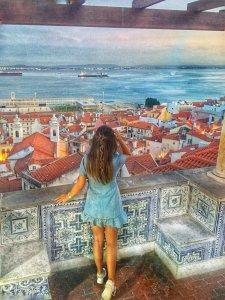 Lissabon -die schönsten Sehenswürdigkeiten & Tagesausflüge