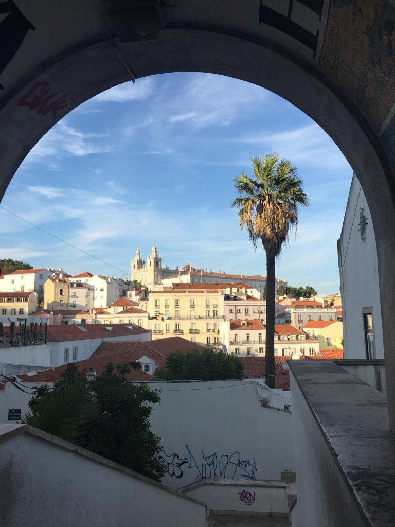 Lissabon Alfama Reisetipps Sehenswürdigkeiten Portugal