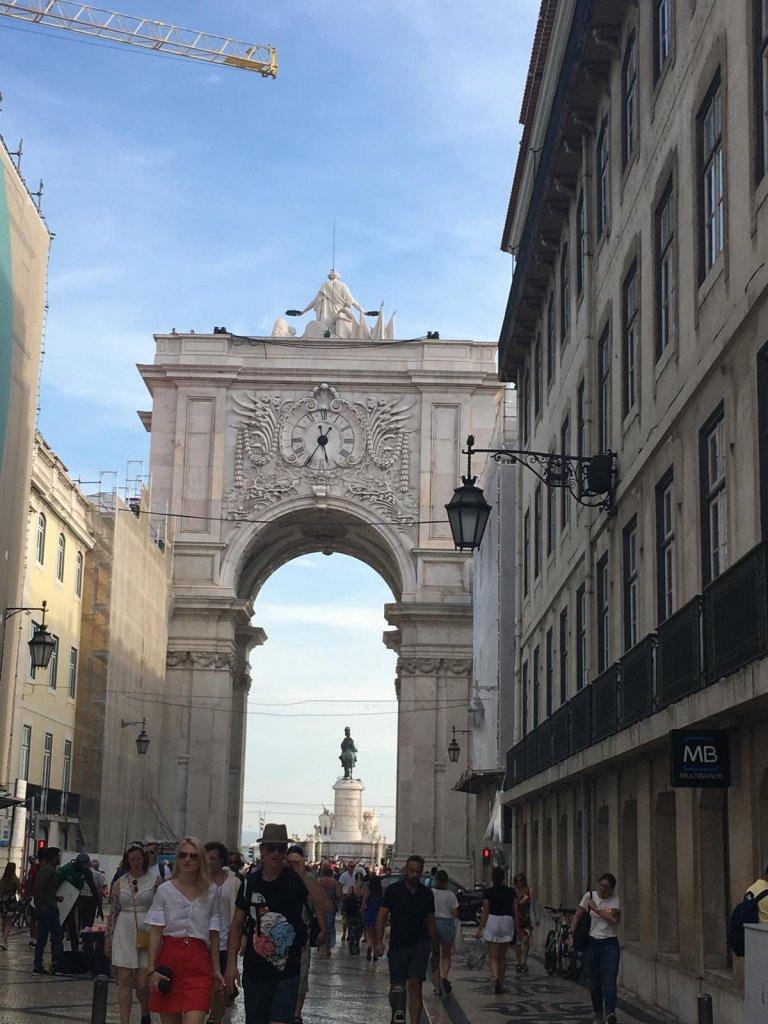 Lissabon Reisetipps Sehenswürdigkeiten Portugal
