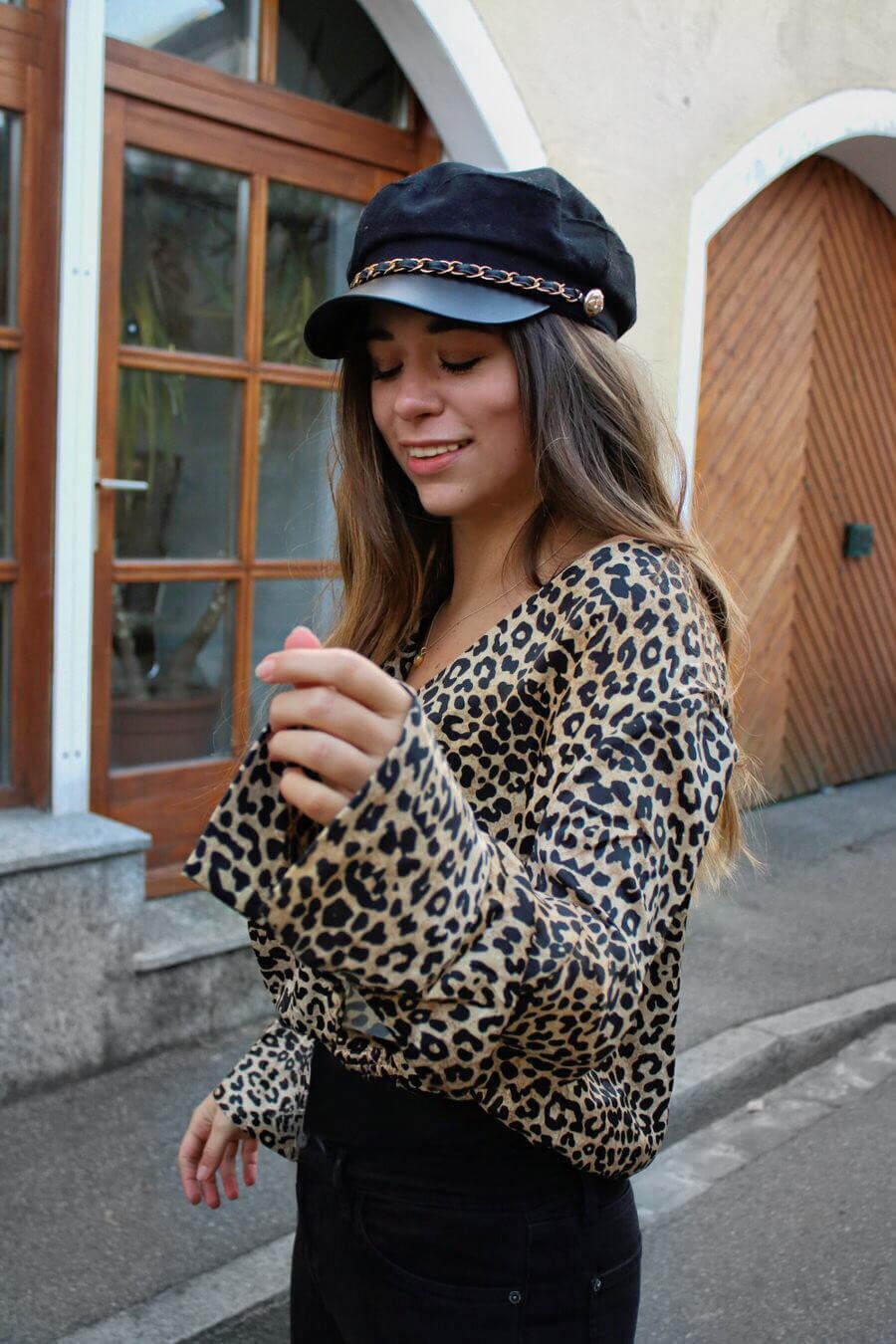 Leo-PrintI Wie kombiniere ich das Leopardenmuster im Alltag