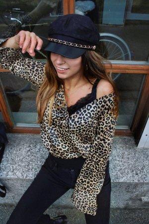 Leo-Print I Wie style ich das Leopardenmuster im Alltag