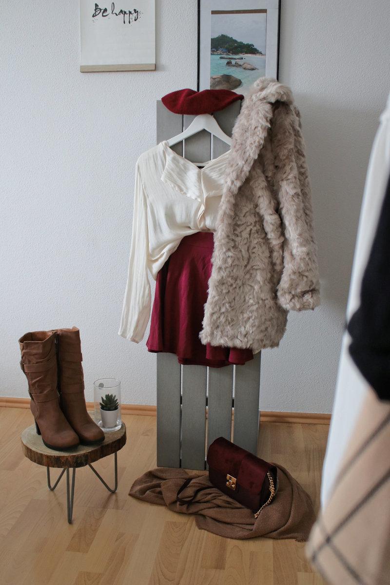 Was ziehe ich an? Outfit Ideen zum Valentinstag ❤