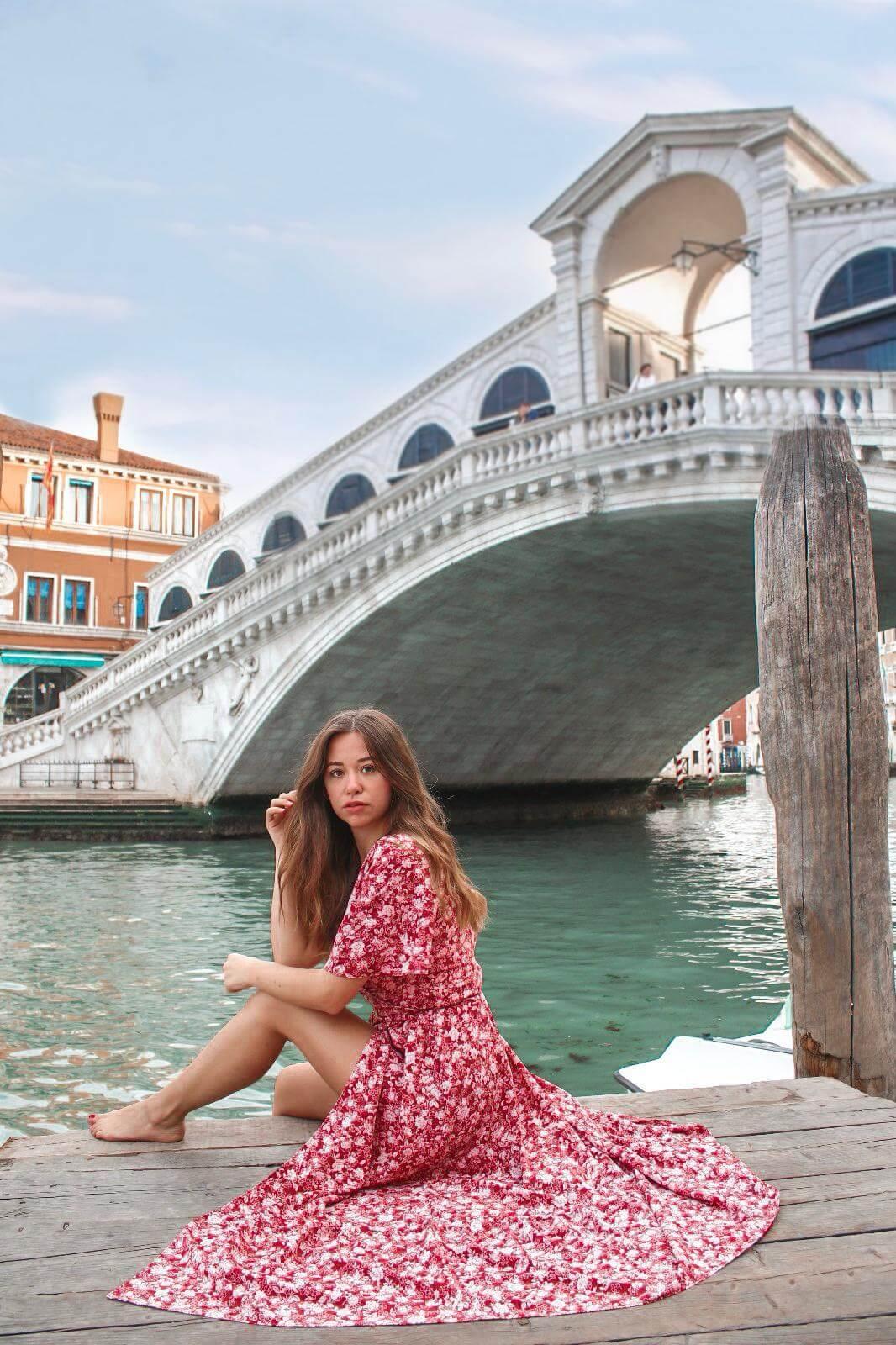 Die 5 schönsten Sehenswürdigkeiten & Fotolocations in Venedig und Wie du den Touristenandrang in Venedig umgehst