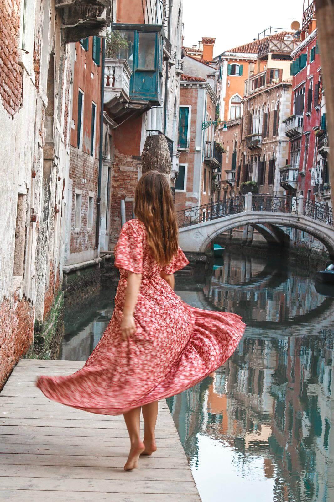 Spartipps Venedig - Wie du günstig unterwegs bist in der romantischsten Stadt Italiens