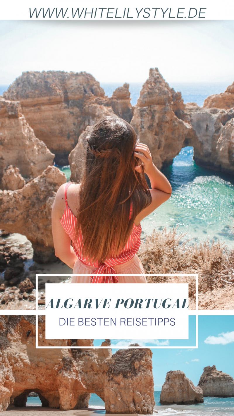 Die 5 wichtigsten Reisetipps zur Algarve, Portugal