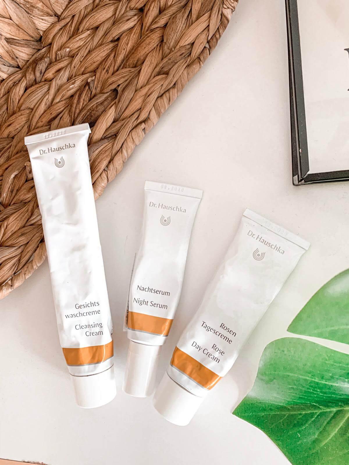 Gesichtspflege - Die besten Tipps zur Pflege bei trockener Haut