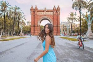 Barcelona – Diese 10 Instagram Spots solltest du nicht verpassen!