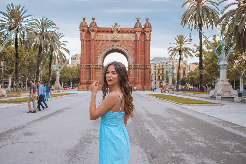 Barcelona - Die Top 10 Instagram Spots
